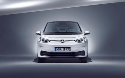 Milion nowych autna prąd w UE w 2020 r.