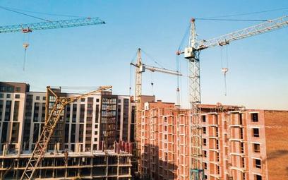 Nic nie wskazuje, że kolejne osiedla będą budowane taniej