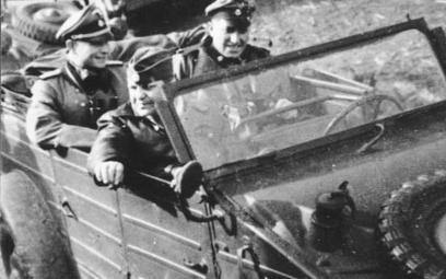 """Kanadyjscy historycy piszą o """"polskim SS"""". Potem przepraszają"""