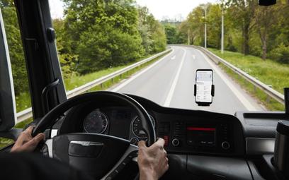 Wynagrodzenia kierowców nadal w górę