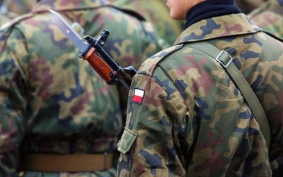 WSA: Bezrobotny też może pełnić terytorialną służbę wojskową