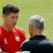 Robert Lewandowski i Paulo Sousa – od nich w reprezentacji Polski zależy najwięcej
