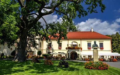 Podkarpackie Dubiecko ma szansę uzyskać od 1 stycznia status miasta