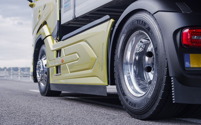 Goodyear Fuelmax Endurance: Najbardziej wszechstronna opona do ciężarówki