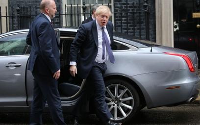 Boris Johnson odwołuje ministrów. Odchodzi prokurator generalny