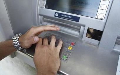 Bankomaty wyjadą na plaże