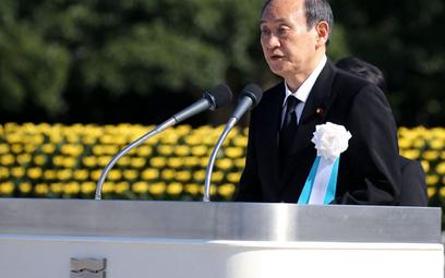 Japonia: Igrzyska nie pomogły premierowi
