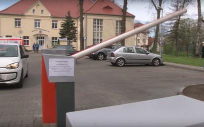 Opłaty na przyszpitalnych parkingach - minister zdrowia odpowiada RPO