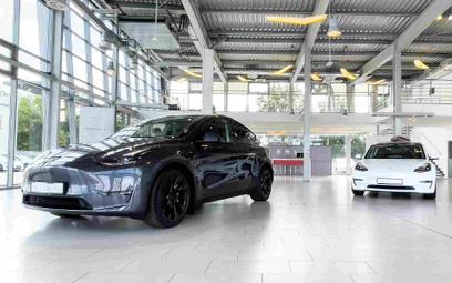 Tesla Model Y w polskiej ofercie