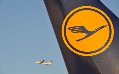 Co teraz połknie Lufthansa