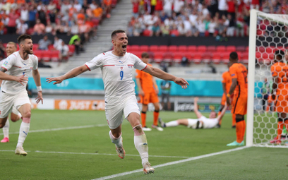 Czechy w ćwierćfinale Euro 2020, Holandia żegna się z turniejem