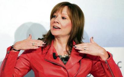 Rosja nie zachwieje General Motors