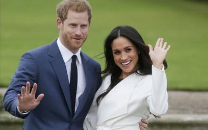 Książę Harry: Wycofałem się przez toksyczną brytyjską prasę