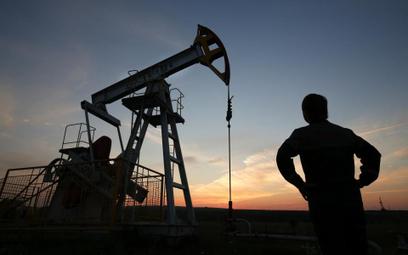 Ropa drożeje w oczekiwaniu na szczyt OPEC