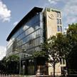 Siedziba Banku Zachodniego WBK w Warszawie na ul. Grzybowskiej