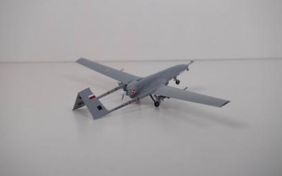 Siły Zbrojne RP planują zakup tureckich dronów?