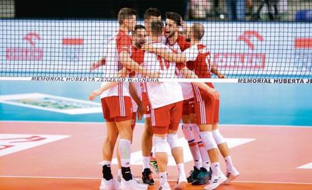 Mecze siatkarzy będą jedną z największych polskich atrakcji igrzysk. Obyśmy się z nimi rozstali dopi