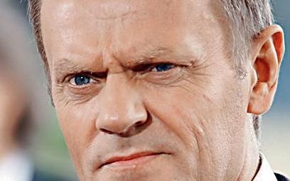 Donald Tusk zapowiada ograniczenie umów śmieciowych