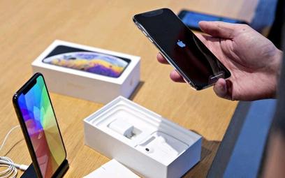 Na iPhone'a 5G jeszcze poczekamy. Rozwiązania takie oferuje już Samsung, a wkrótce wdrożą je Lenovo,