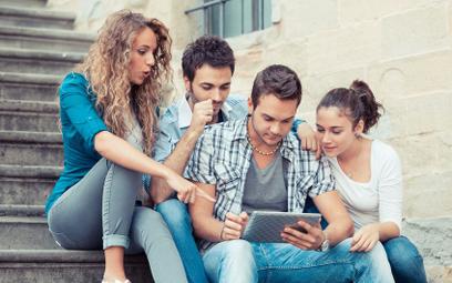 Większość młodych Włochów mieszka z rodzicami