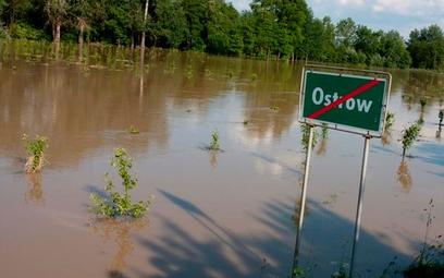 Kredyt z EBI na remonty dróg po powodzi