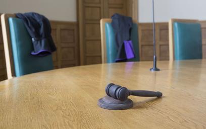 Do Sejmu trafił projekt ustawy o sędziach pokoju