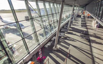 KE zgadza się na pomoc dla polskich lotnisk w wysokości 142 mln zł