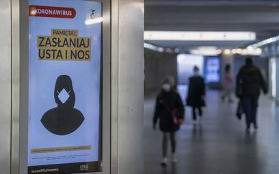 Polska i świat walczą z koronawirusem - relacja z 15 października