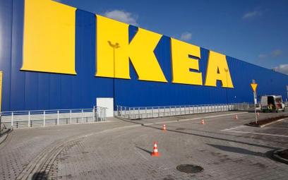 Ikea stawia na sprzedaż w sieci