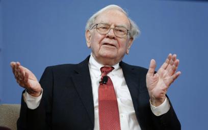 Kogo upoluje Buffett?