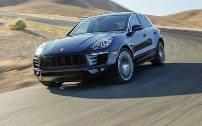 Porsche Macan: Komfort w sportowym wydaniu