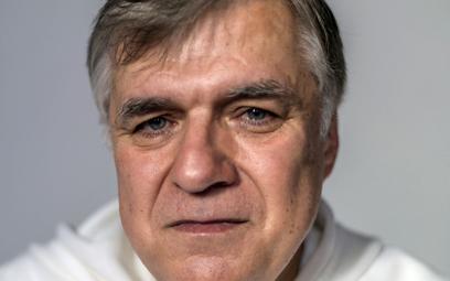 Ojciec Maciej Zięba: Kościół ortodoksyjny, a zarazem otwarty