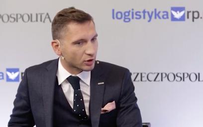 TRAKO 2019 WIDEO | Paweł Choduń, Medcom: Czas na ekologiczną rewolucję w transporcie