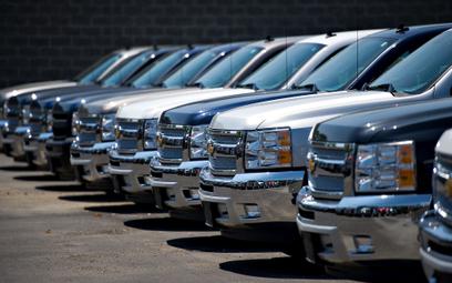 Rejestracja osobówek jako aut ciężarowych będzie się mniej opłacać