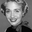 Jane Powell, zdjęcie z 1952 roku