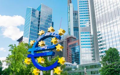 Szampańskie nastroje w strefie euro. W Polsce optymizmu brak
