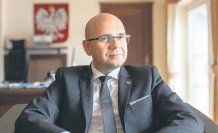 Bartłomiej Chmielowiec
