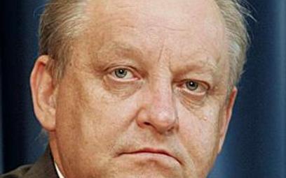 Centrum wybrano do prowadzenia szkoleń jako najlepsze - Bolesław Piecha, były wiceminister zdrowia
