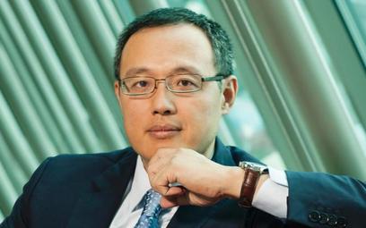 Huawei planuje zdobyć 10 proc. polskiego rynku smartfonów