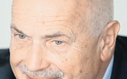 Marek Wierzbowski, profesor Uniwersytetu Warszawskiego, wiceprezes Rady GPW