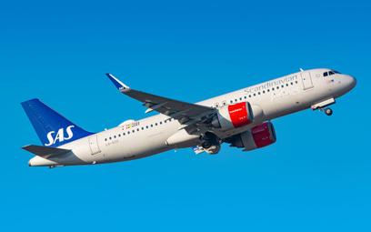 SAS wraca na wrocławskie lotnisko z połączeniem do Kopenhagi