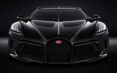 Ronaldo kupił najdroższy samochód na świecie
