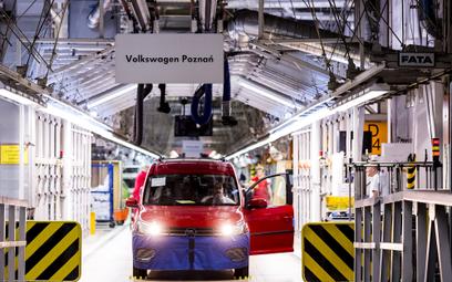 Stanie kolejna fabryka aut w Polsce. Poznań dołączy do Tychów i Gliwic.