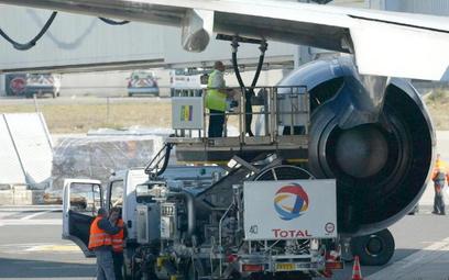 Dzięki systemowi tankowania w powietrzu hałas w pobliżu lotnisk byłby mniej uciążliwy.