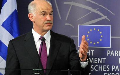 Jeorjosa Papandreu, premier Grecji
