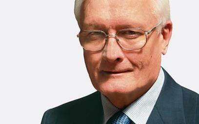 Wiktor Piwkowski, przewodniczący Polskiego Związku Inżynierów i Techników Budownictwa