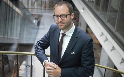 Prezes GPW Marek Dietl: Chcemy poprawić płynność