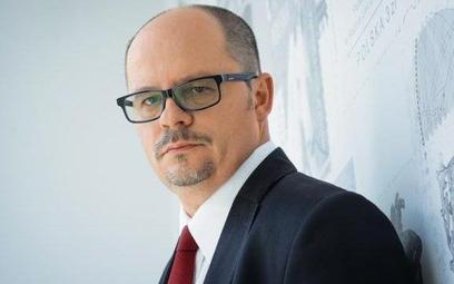 Przemysław Sypniewski, prezes Poczty Polskiej: Ceny usług pocztowych są za niskie