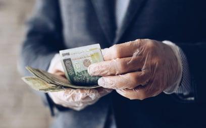 Firmy mogą zawieszać raty kredytów podczas lockdownu