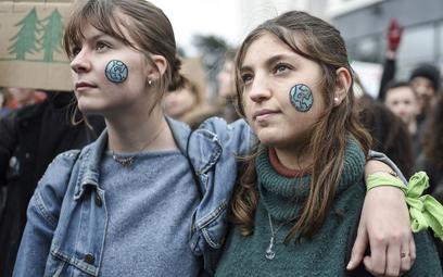 #StrajkDlaKlimatu, czyli jak młodzież dorosłych zawstydza